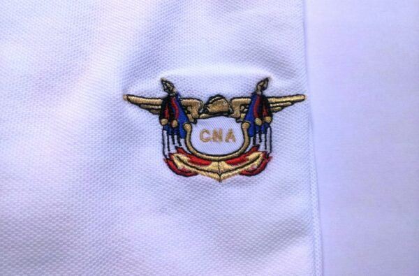 Polo logo CNA