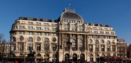 Réouverture de l'hôtel Saint Augustin